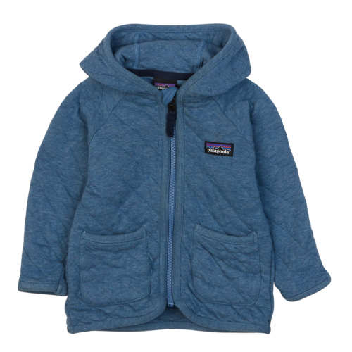 Main product image: Baby Organic Cotton Quilt Jacket