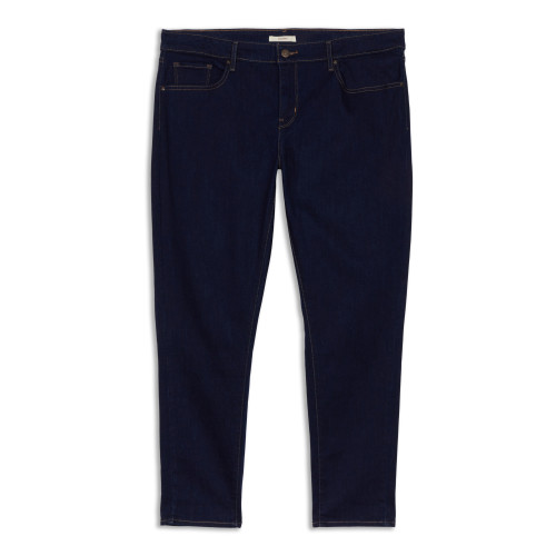 Main product image: 711 Skinny Women's Jeans (Plus Size)