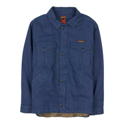 Main product image: Men's Iron Forge Hemp® Canvas Ranch Jacket