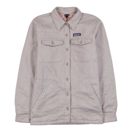 Main product image: Women's Insulated Fjord Flannel Jacket