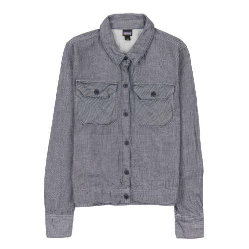 Main product image: Women's Iron Ridge Shirt Jacket