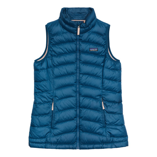 Main product image: Girls' Down Sweater Vest