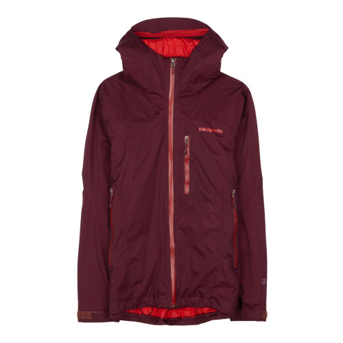 Main product image: Women's Insulated Torrentshell Jacket