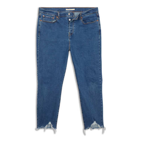 Main product image: Wedgie Fit Skinny Women's Jeans (Plus Size)