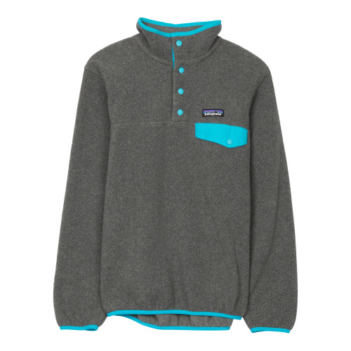 Main product image: Women's Lightweight Synchilla® Snap-T® Pullover