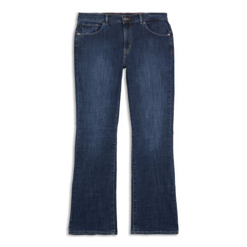 Main product image: Classic Boot Cut Women's Jeans