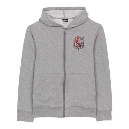 Main product image: Boys' Midweight Phone Home Sweatshirt