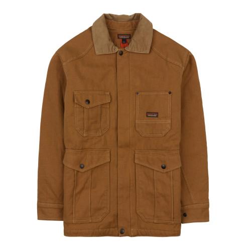 Main product image: Men's Iron Forge Hemp® Canvas Barn Coat