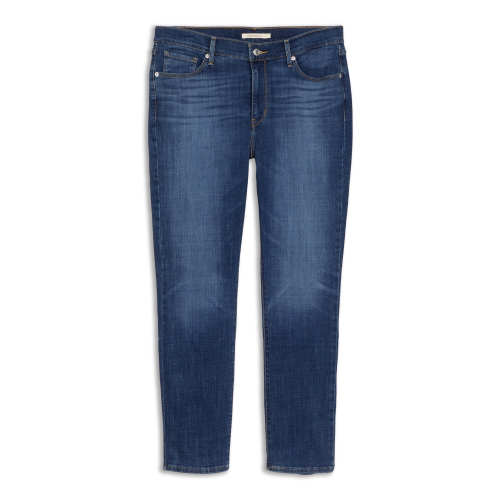Main product image: Classic Straight Women's Jeans