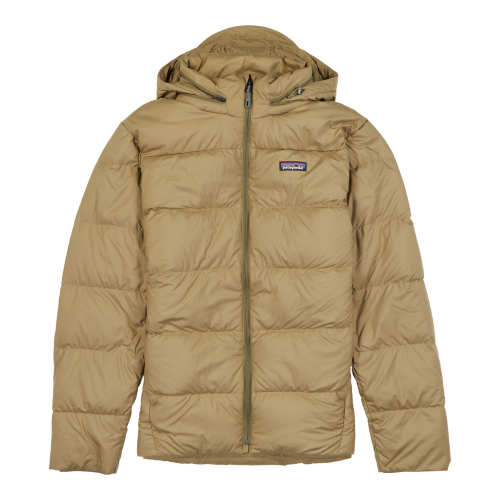 Main product image: Men's Silent Down Jacket