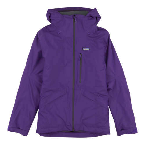 Main product image: Men's Insulated Snowshot Jacket