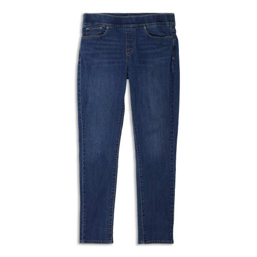 Main product image: Pull On Skinny Jeans (Plus Size)