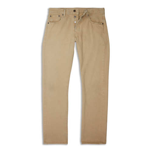 Main product image: 501® Original Fit Twill Men's Jeans