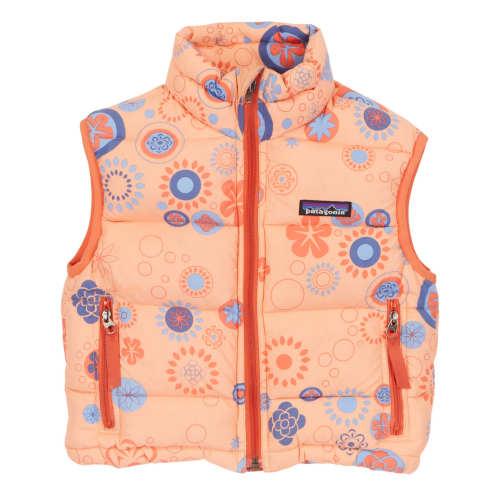 Main product image: Kid's Down Vest