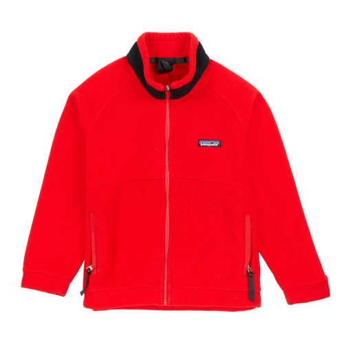 Main product image: Kid's Micro Synchilla Jacket
