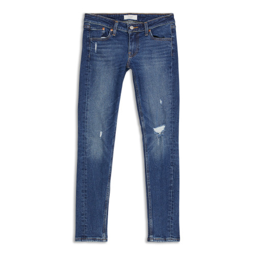 Main product image: 711 Altered Skinny Women's Jeans