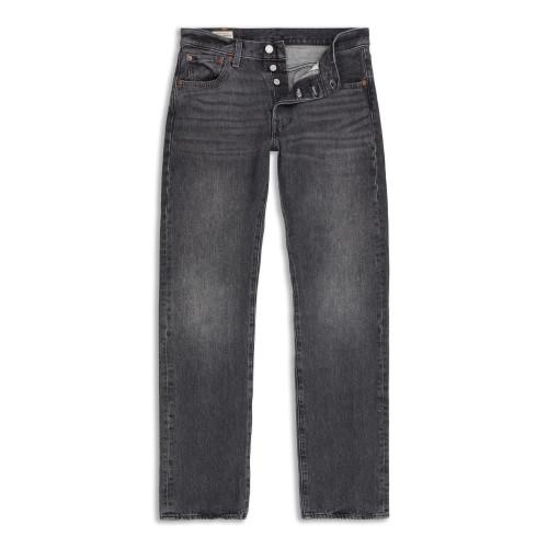 Main product image: 501® Original Fit Stretch Men's Jeans