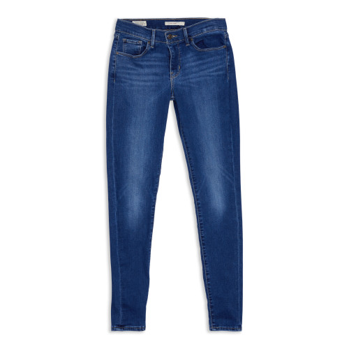 Main product image: Curvy Skinny Women's Jeans