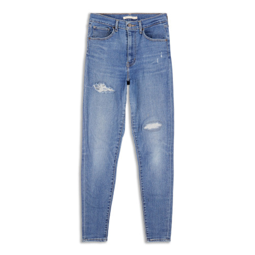 Main product image: Mile High Super Skinny Jeans
