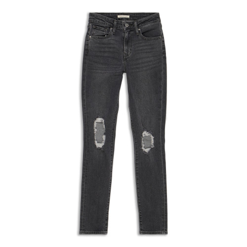 Main product image: 721 High Rise Ripped Skinny Women's Jeans