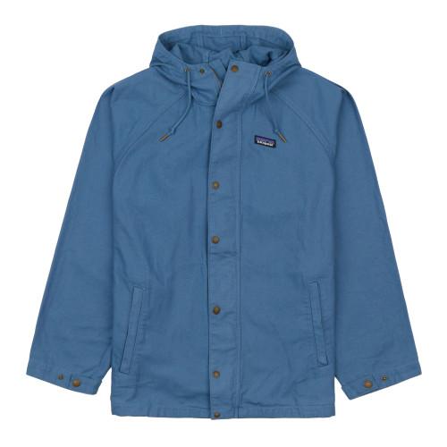 Main product image: Men's Organic Cotton Canvas Jacket
