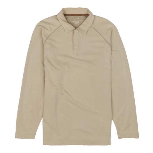Main product image: Men's Brushed Vitaliti Polo