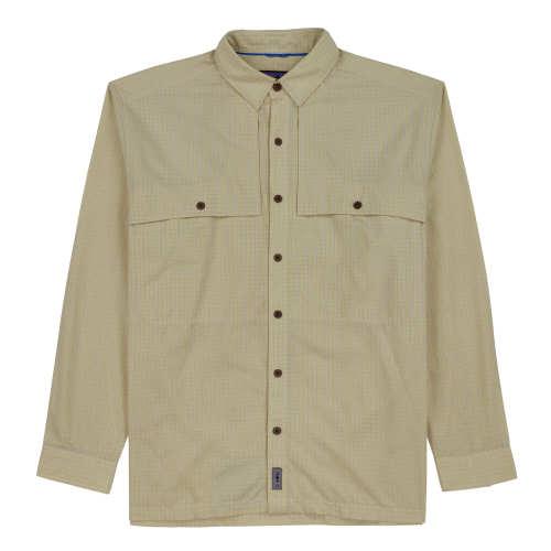 Main product image: Men's Long-Sleeved Island Hopper Shirt