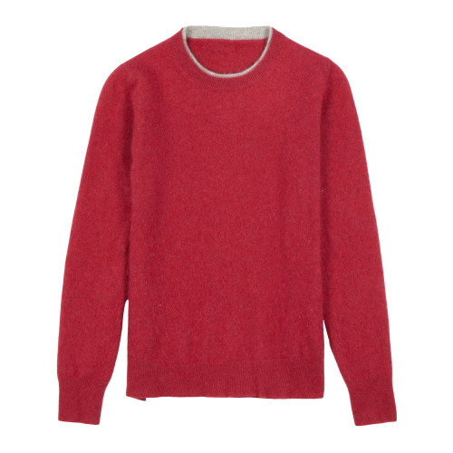 Main product image: Women's Cashmere Pullover