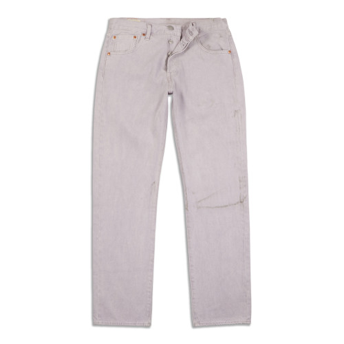 Main product image: 501® '93 Straight Garment Dyed Men's Jeans