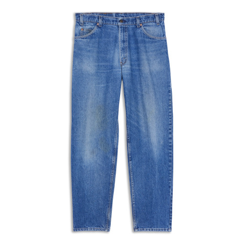 Main product image: Vintage Orange Tab 550™ Relaxed Jeans