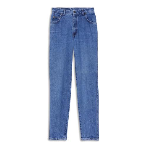 Main product image: Vintage Orange Tab Jeans