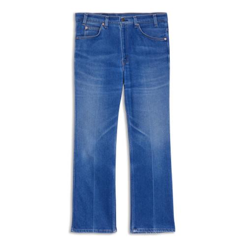 Main product image: Vintage Orange Tab 517™ Boot Cut Jeans