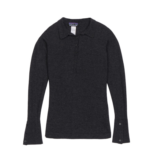 Main product image: Women's Cashmere Polo