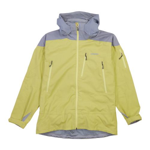 Main product image: Men's White Smoke Jacket