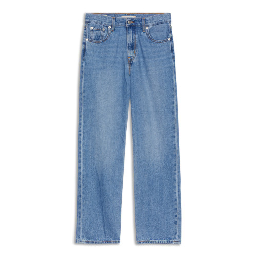 Main product image: Loose Straight Women's Jeans