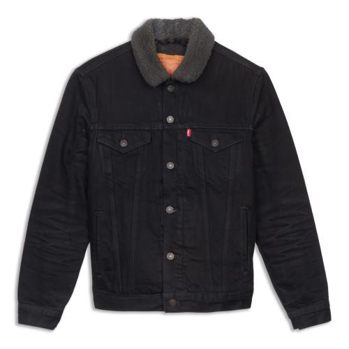 Main product image: Type III Sherpa Trucker Jacket