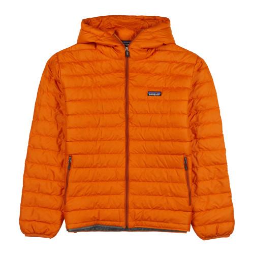 Main product image: Men's Down Sweater Full-Zip Hoody