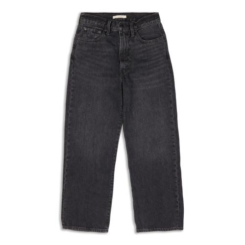 Main product image: Levi's x Wellthread™ Cottonized Hemp Ribcage Straight Jeans