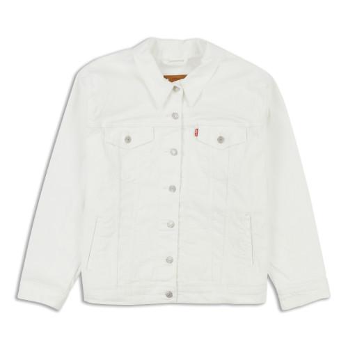 Main product image: Ex-Boyfriend Trucker Jacket (Plus Size)
