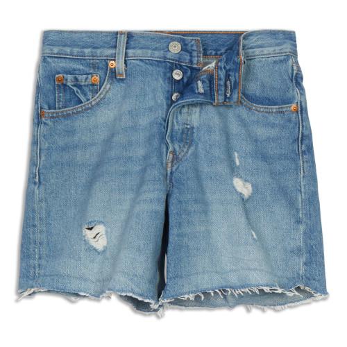 Main product image: 501® Long Womens Shorts