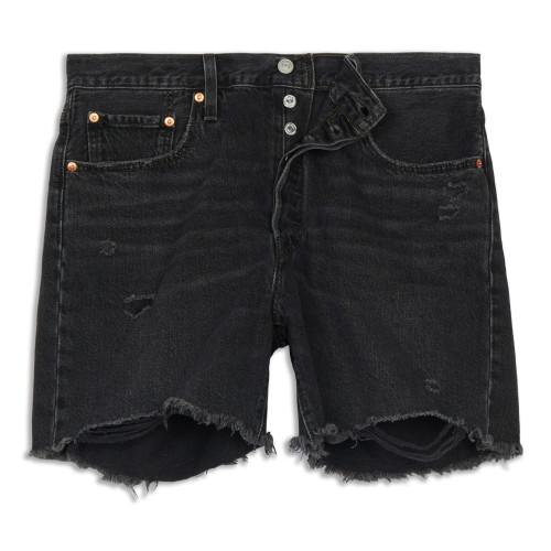 Main product image: 501® Mid Thigh Womens Shorts