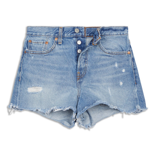 Main product image: High Rise Wedgie Fit Shorts