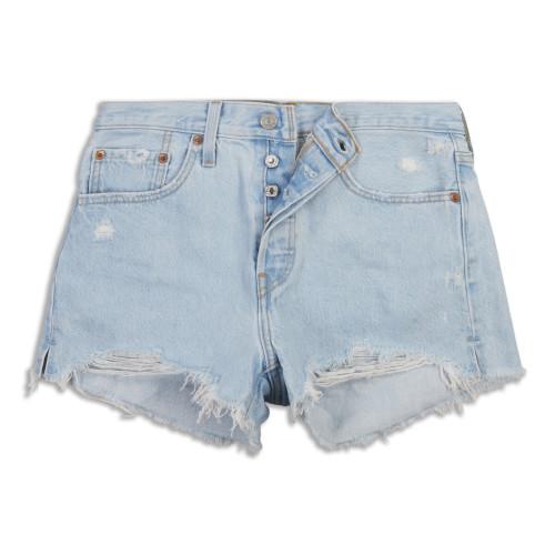 Main product image: 501® High Rise Women's Shorts