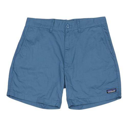 "Main product image: Men's Lightweight All-Wear Hemp Shorts - 6"""""
