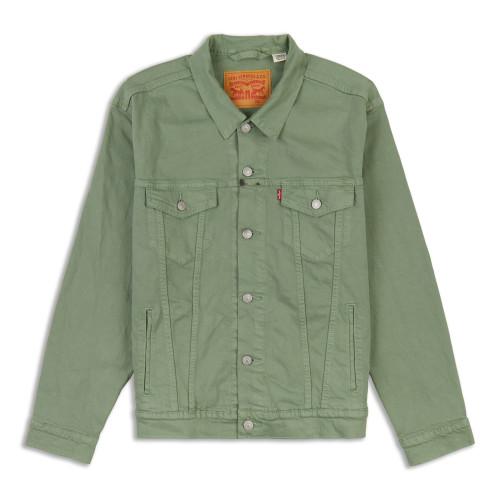 Main product image: Type III Trucker Jacket