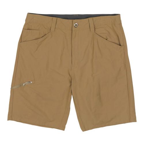 "Main product image: Men's Quandary Shorts - 10"""""