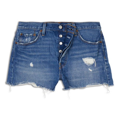 Main product image: 501® High Rise Womens Shorts