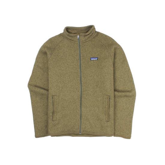 M's Better Sweater® Jacket