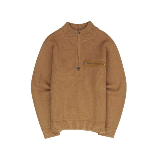 M's Lambswool Alpiniste Sweater