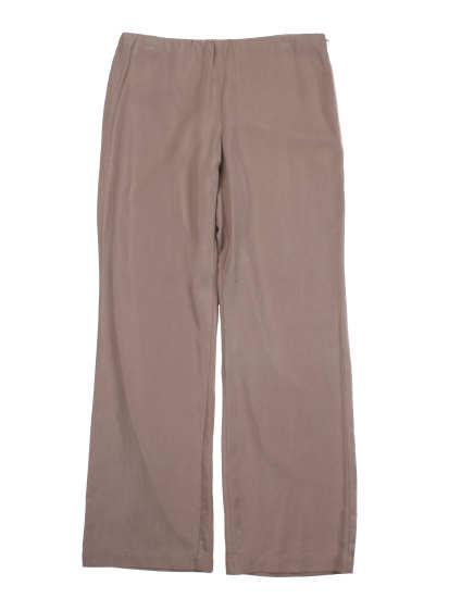 Fine Gauge Linen Pant
